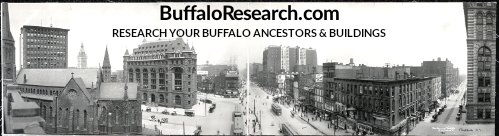 BuffaloResearch.com
