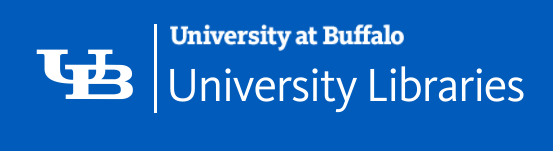 University of Buffalo Libraries logo